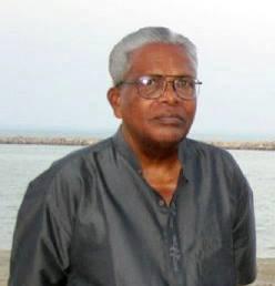 பொருளியல் விஞ்ஞானி பேராசிரியர் பாலகிருஷ்ணன் காலமானார்