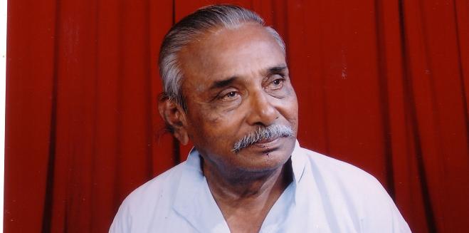 நாடகச்செல்வர் எஸ். ரி. அரசு : ஈழத்து நாடக சிற்பிகளில் ஒருவர்
