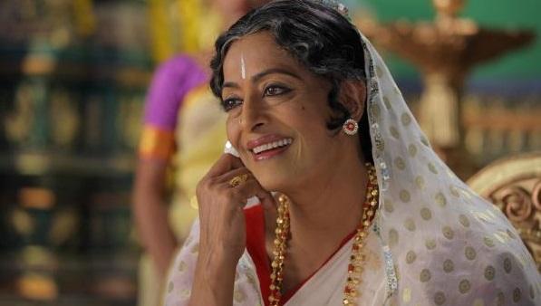 பழம்பெரும் நடிகை கே.ஆர்.விஜயா மீண்டும் நடிக்க வருகிறார்