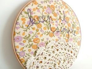 personalised-doily-embroidery-artwork-in-yellow-purple-medium