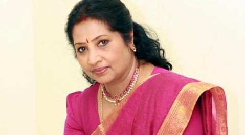 நேர்காணல் | சாந்தா ஜெராஜ் | ஆவூரான்