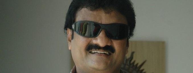 நகைச்சுவை நடிகர் சிட்டிபாபு காலமானார்