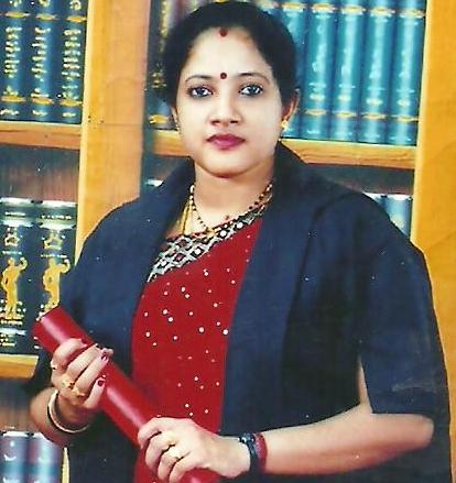 அறிமுகம் | திருமதி கஜப்பிரியா ராஜ்மன் | நடன ஆசிரியை