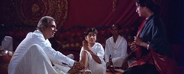 35 வருடங்களுக்கு பிறகு புதுப் பொலிவுடன் தமிழில் 'சங்கராபரணம்'
