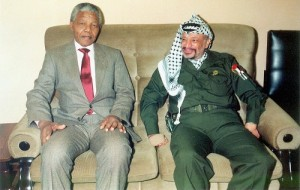 Palestinian Leader Yasser Arafat's Health Rapidly Declining