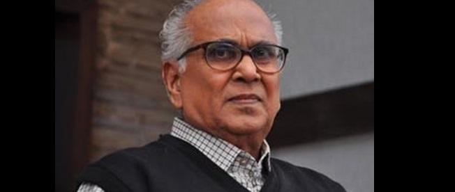 பழம்பெரும் தெலுங்கு நடிகர் நாகேஸ்வரராவ் காலமானார்