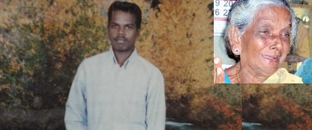டூபாயில் மரண தண்டனை விதிக்கப்பட்ட ரவீந்திரன் நிரபராதியென அவரது தாயார் நாகரெட்னம் தெரிவிகின்றார் | நடந்தது என்ன ?