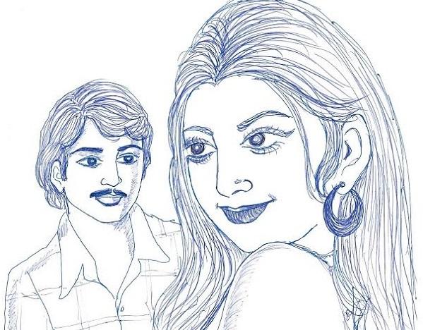 சிறுகதை | நீங்கள் கடிச்சிட்டுத் தாங்கோ | நிவேதா உதயராஜன்