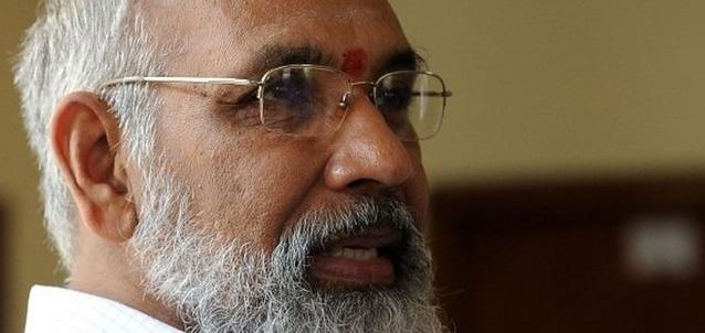 வடமாகாண முதலமைச்சருக்கு எதிராக விஜயலக்சுமி வழக்கு