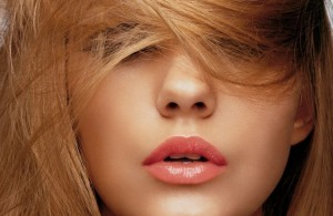Beauty-face-girl-lips-teeth-cute-cheeks-hair