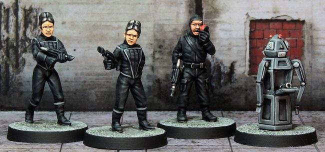அமெரிக்காவின் புதிய போர்வீரர்கள்! | ச.ச.முத்து