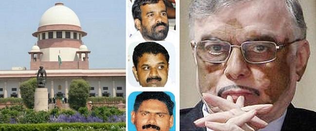 7 பேர் விடுதலைக்கு எதிரான மனு அரசியல் சாசன அமர்வுக்கு மாற்றம் | உச்ச நீதிமன்றத்தின் தலைமை நீதிபதி சதாசிவம் இன்று ஓய்வு பெறுகிறார்