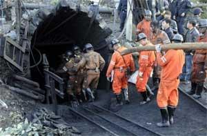 நிலக்கரி சுரங்க வெடிவிபத்து | 200 ற்கு மேற்பட்டோர் சாவு