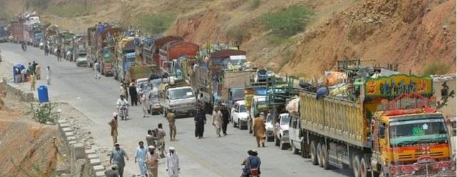 பாகிஸ்தானில்  5 லட்சம் பேர் இடம்பெயர்வு