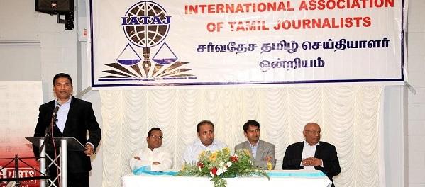 சர்வதேச தமிழ் ஊடகவியலாளர் ஒன்றுகூடல் நிகழ்வு லண்டனில் சிறப்பாக நடைபெற்றது (படங்கள் இணைப்பு)