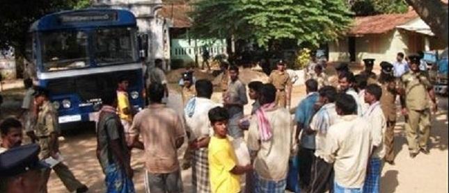 தமிழக  மீனவர்கள் விடுதலை: மன்னார் கோர்ட் தீர்ப்பு