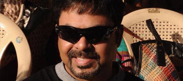 இசையமைப்பாளர் ஜேம்ஸ் வசந்தனின்  லட்சியக் கனவாக 'வானவில் வாழ்க்கை'