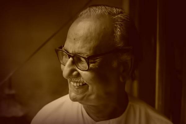 டொமினிக் ஜீவா அவர்களுக்கு இயல் விருது | காலம் செல்வம்