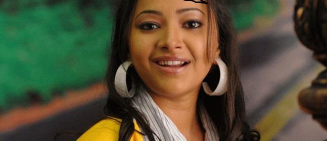 நடிகை ஸ்வேதா பாசு, பெண்கள் மறுவாழ்வு இல்லத்தில்
