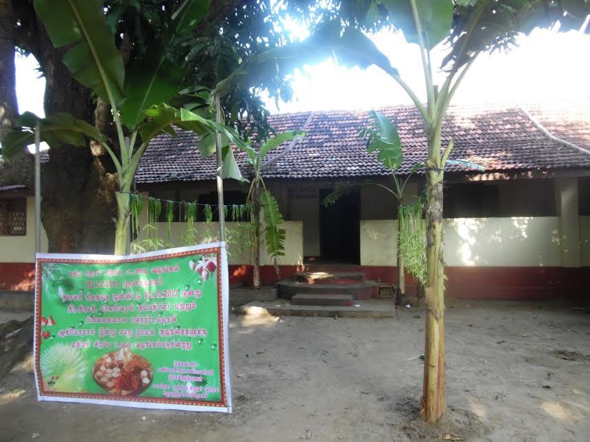 கிளிபீப்பிள் ஏற்பாட்டில் மகாதேவா சிறுவர் இல்லத்தில் தீபாவளி கொண்டாட்டம்
