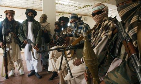பாகிஸ்தானில் தீவிரவாதிகளை தீர்த்துக்கட்ட 5 ஆயிரம் பேர் கொண்ட சிறப்புப் படை உருவாகின்றது
