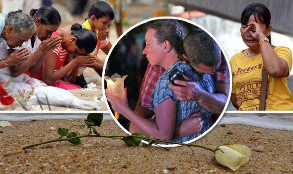 சுனாமி நினைவு தினம் | இந்தோனேசியாவில் கண்ணீர் அஞ்சலி