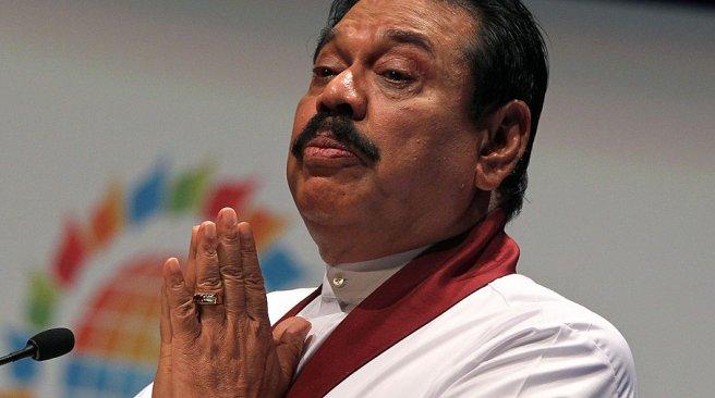தோல்வியை ஏற்றுக் கொண்டார் மஹிந்த ராஜபக்ஷ