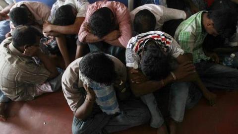 இலங்கைத் தமிழ் அகதிகளைக் கைது செய்தது சரியானதுதான் | ஆஸ்திரேலிய நீதிமன்றம் தீர்ப்பு