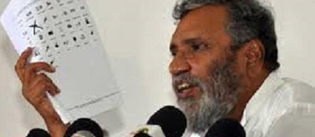 தேர்தல் கடமைகளில் ஈடுபட இராணுவத்தினருக்குத் தடை