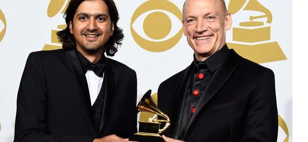 57வது ஆண்டு கிராமி விருது வென்ற இந்திய கலைஞர்கள்