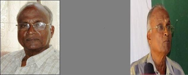 உரிமைப்போரின் வடுக்களை சுமக்காதவர்கள் கையில் தமிழ் தேசியம் பேராசிரியர் சி. க. சிற்றம்பலம்