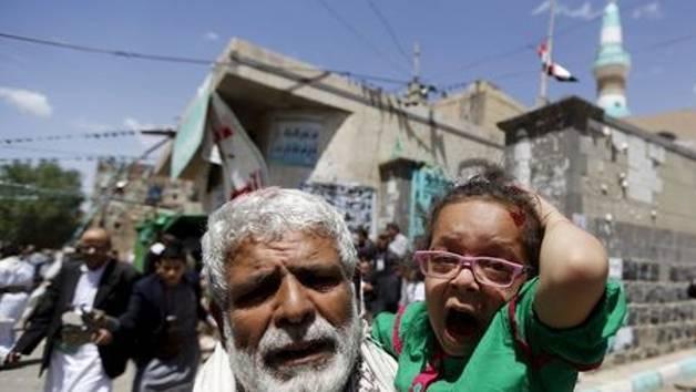 யுனிசெப் அறிவிப்பு | 62 குழந்தைகள் ஏமனில் கடந்த வாரத்தில் மட்டும் கொல்லப்பட்டனர்