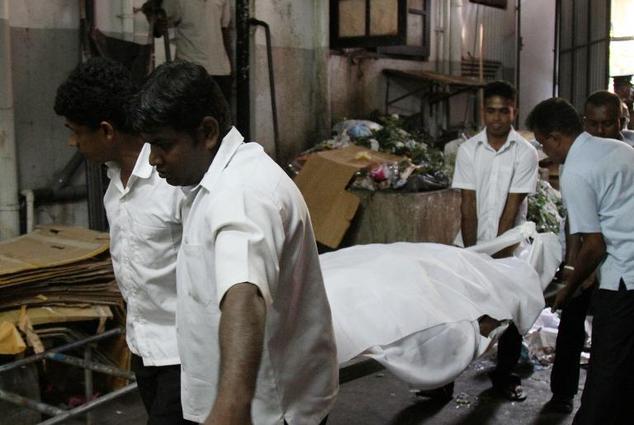 அதிபர் மைத்ரிபால சிறிசேனவின் இளைய சகோதரர் பிரியந்தா சிறிசேன சிகிச்சை  பலனின்றி இறந்தார்