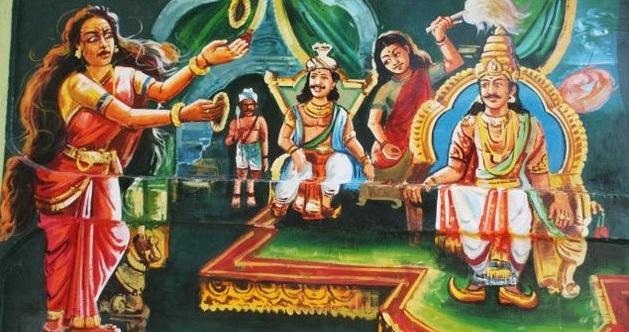பெண் பெருமை பேசும் தமிழ் இலக்கியங்கள் | பகுதி 2