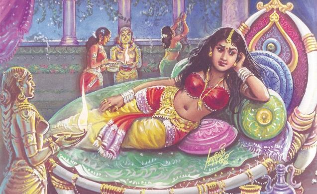 பெண் பெருமை பேசும் தமிழ் இலக்கியங்கள் | பகுதி 3