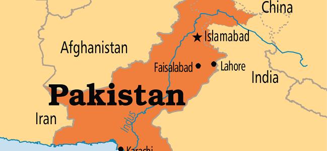 பாகிஸ்தானில் கடும் வெயில்- 140 பேர் பலி