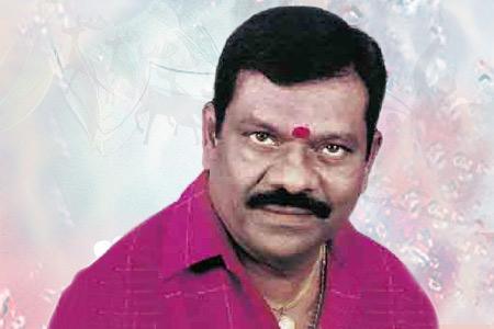 நடிகர் வினுசக்கரவர்த்தி உயர் ரத்த அழுத்தம் மற்றும் சர்க்கரை நோய் காரணமாக ஆஸ்பத்திரியில் அனுமதி