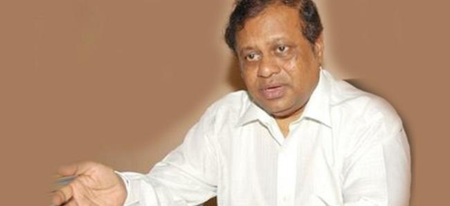 ஐக்கிய மக்கள் சுதந்திர முன்னணி எட்டு மாவட்டங்களில் தோல்வியடையும் | சுசில் பிரேம்ஜெயந்த்