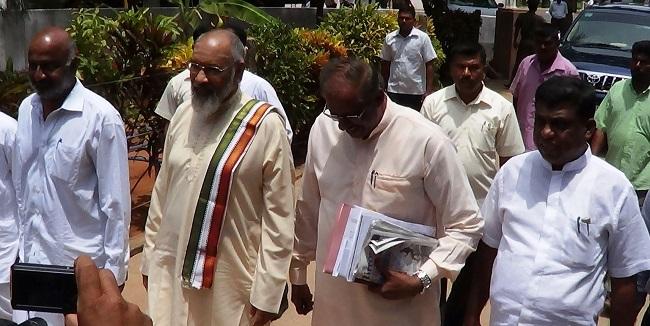 தமிழ் தேசிய கூட்டமைப்பு யாழ்ப்பாண மாவட்டத்தில் வெற்றி பெற்றுள்ளது