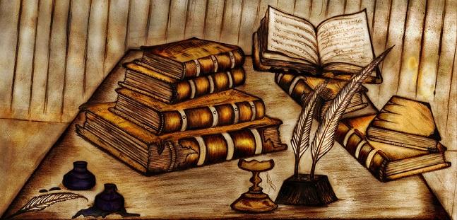 அறிவியலும் தொழில் நுட்பமும் | காகிதத் தாள் (Paper)