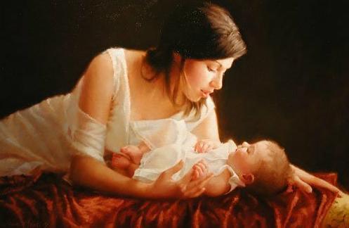 பெண் குழந்தையைப் பெற்ற ஒவ்வொரு அம்மாக்களும் படிக்க வேண்டியது!!