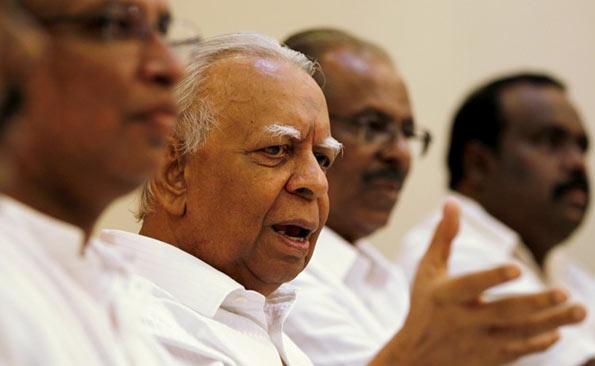 தமிழ்த் தேசியக் கூட்டமைப்பு பலமாக இருக்க வேண்டும் | கூட்டணிக் கட்சிகளின் தலைவர்கள்