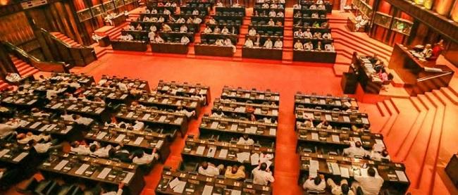 தேசிய அரசாங்கத்தில் அமைச்சர்களின் எண்ணிக்கையை அதிகரிப்பதற்கான பிரேரணை நிறைவேற்றப்பட்டுள்ளது   சிறிலங்கா