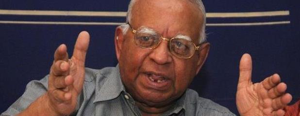 இரா.சம்பந்தன் கோரிக்கை | தமிழ் அரசியல் கைதிகளை விடுவிக்க வேண்டும்