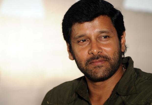 25 ஆண்டுகளை திரையுலகில் நிறைவு செய்திருக்கிறார் | நடிகர் விக்ரம்
