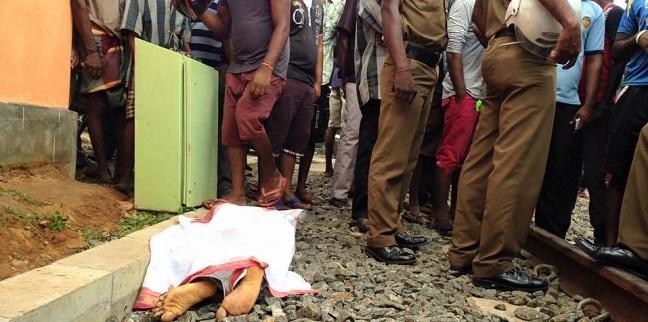 தமிழ் அரசியல் கைதிகளை விடுவிக்குமாறு கோரி, பாடசாலை மாணவன்தற்கொலை