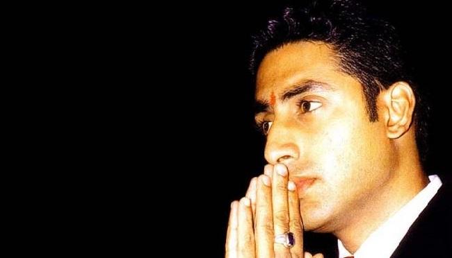 சென்னை மக்களுக்காக பிரார்த்திக்கவும் -அபிஷேக் பச்சன்