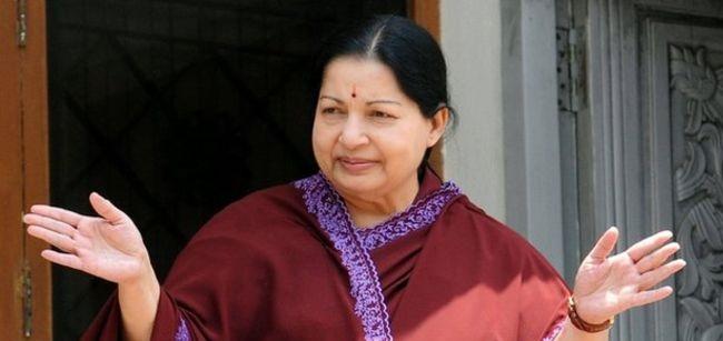 பாதிக்கப்பட்ட மக்களுக்கு நிவாரணங்கள்-முதலமைச்சர் ஜெயலலிதா