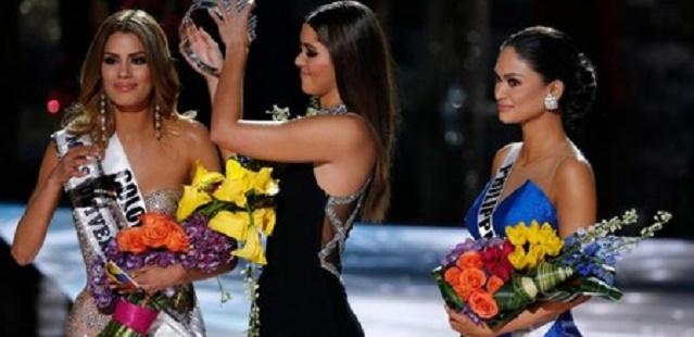 2015-ம் ஆண்டிற்கான உலக அழகி பிலிப்பைன்ஸ் நாட்டின் அழகி