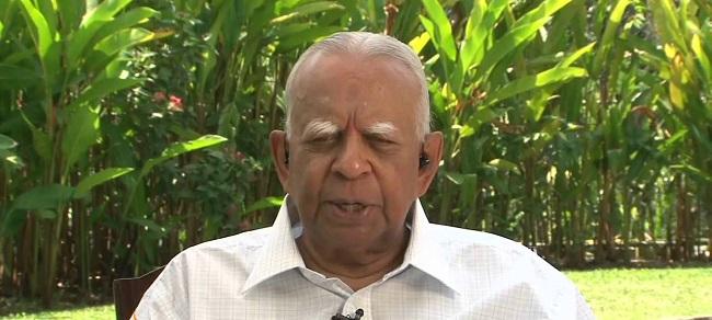 இரா.சம்பந்தன் | ஒற்றையாட்சிக் கோட்பாட்டை ஏற்றுக்கொள்ளமாட்டோம்